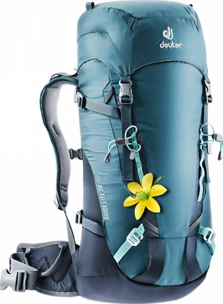 Deuter Guide Lite 28 SL Women arctic-navy