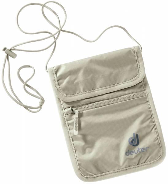 Deuter Security Wallet II sand Brustbeutel