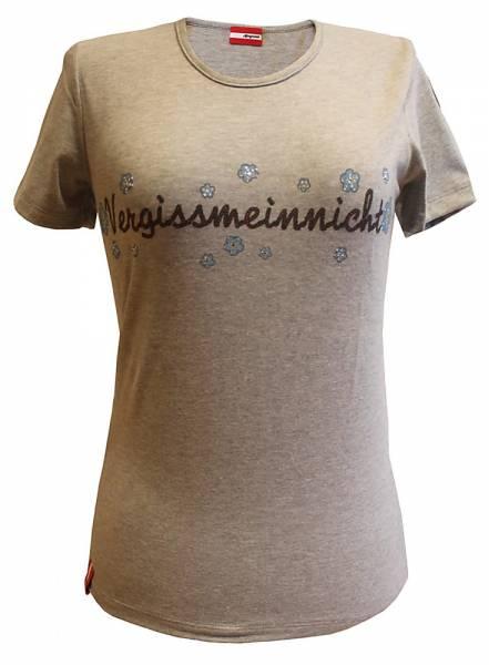 Almgwand Bodenalm Shirt Women hellgrau