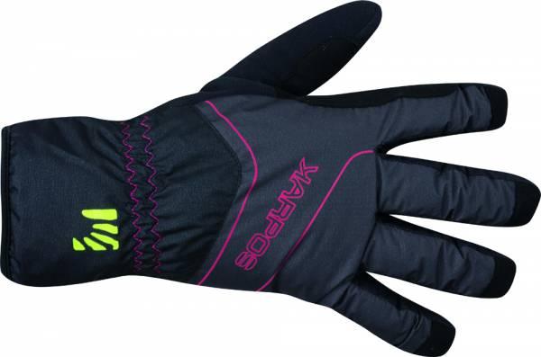 Karpos Finale Evo Glove Handschuhe raspberry/black