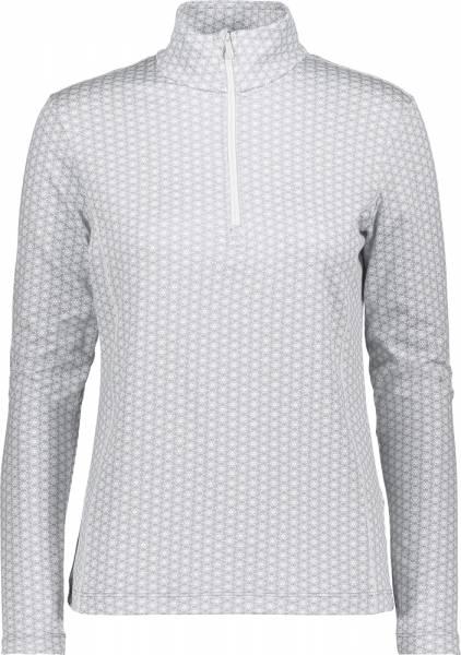CMP Sweat Printed Damen Langarmshirt ice (39L2696)
