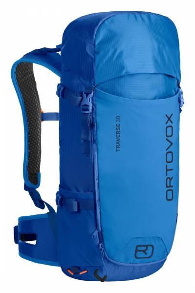 Ortovox Traverse 30 Wanderrucksack just blue