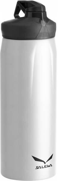 Salewa Hiker Bottle 0,5 Liter cool grey Trinkflasche