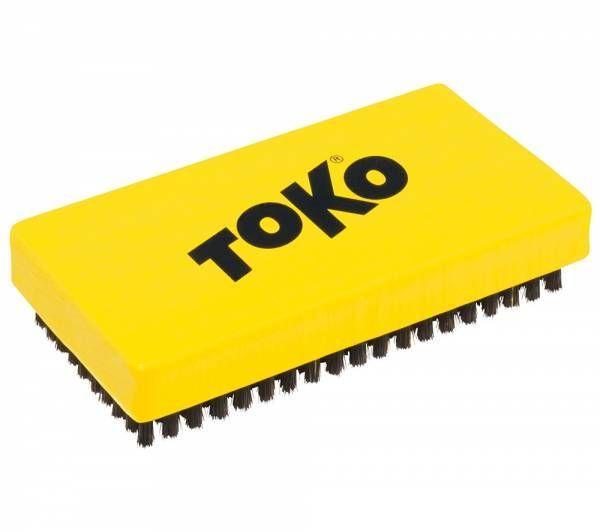 Toko Base Brush Horse Hair Skibürste