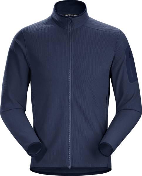 Arcteryx Delta LT Jacket Herren Fleecejacke exosphere