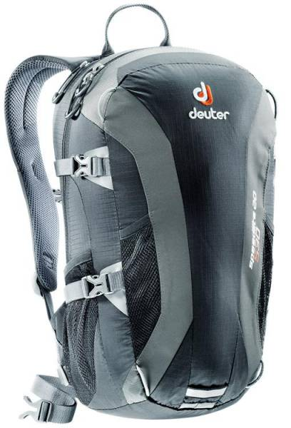 Deuter Speed lite 20 black-granite