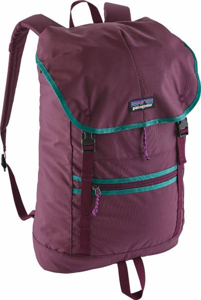 new concept e3299 db8be Patagonia Arbor Classic Pack 25L Rucksack geode purple