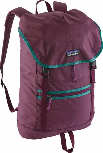 Patagonia Arbor Classic Pack 25L Rucksack geode purple