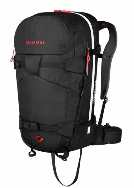 Mammut Ride Removable Airbag 3.0 black