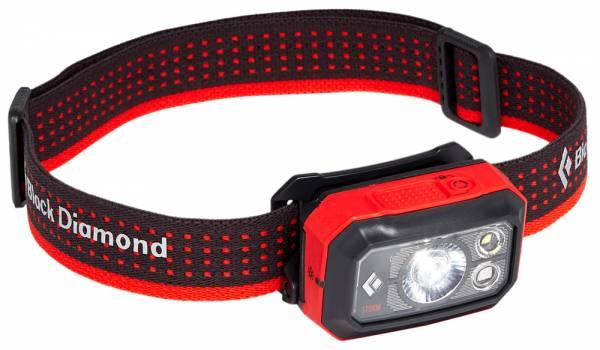 Black Diamond Storm 400 Lumen Headlamp octane