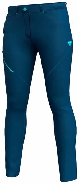 Dynafit Transalper Dynastretch Jeans Shell-Hose Women poseidon