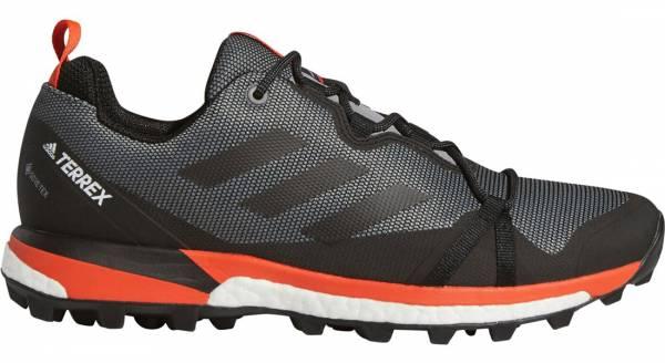 Adidas Terrex Skychaser LT Herren Trailrunningschuh grethr/cblack/actora