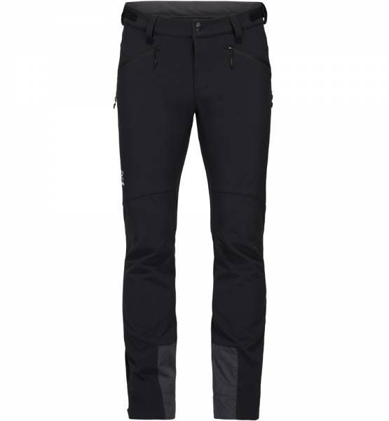 Haglöfs Rando Flex Pant Men Skitourenhose True Black