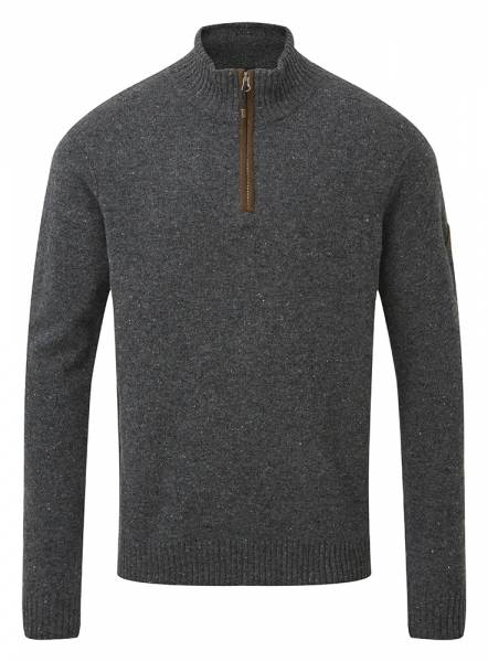 Sherpa Kangtega Quarter Zip Sweater Herren Pullover kharani