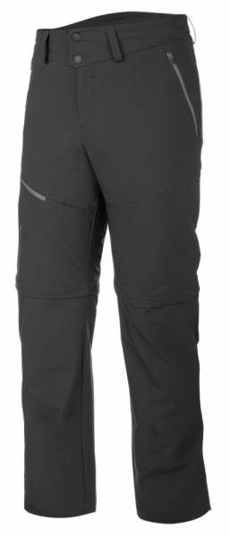 Salewa Puez 2 DST 2/1 Pant Hose Men black out