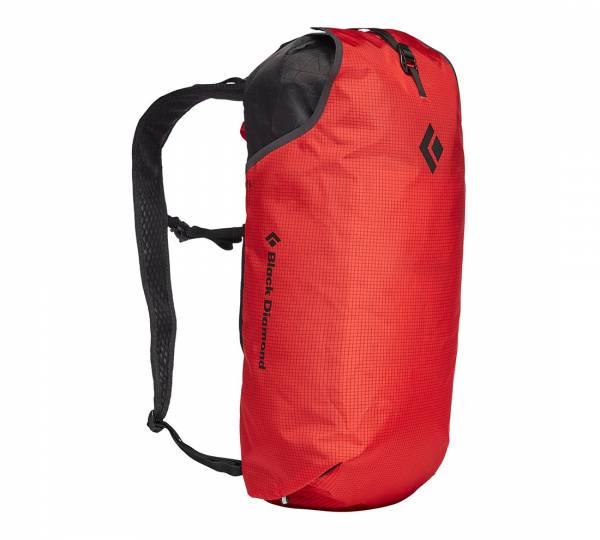 Black Diamond Trail Blite 16 Backpack Rucksack hyper red