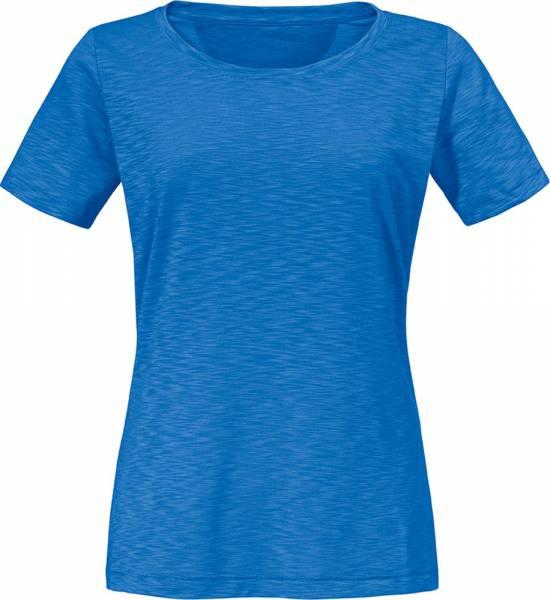 Schöffel T-Shirt Verviers2 Women palace blue