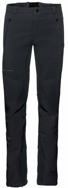 Vaude Larice Pants III Herren Softshellhose black