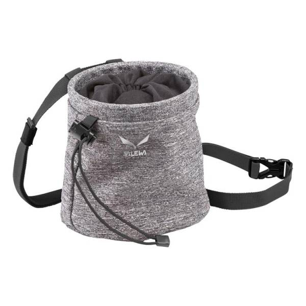 Salewa Chalkbag Stoney granite
