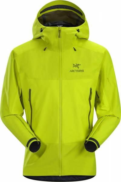 Arcteryx Beta SL Hybrid Jacket Men Hardshelljacke lampyre