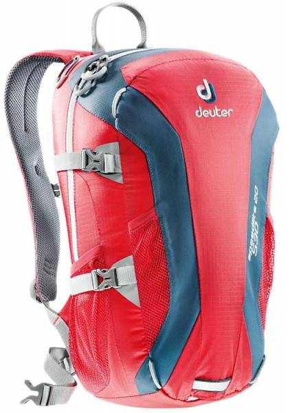 Deuter Speed lite 20 fire-arctic