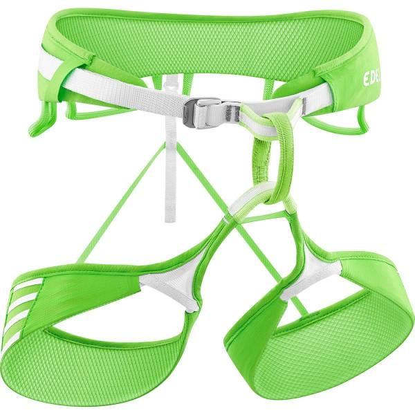 Edelrid Ace II Klettergurt neon green