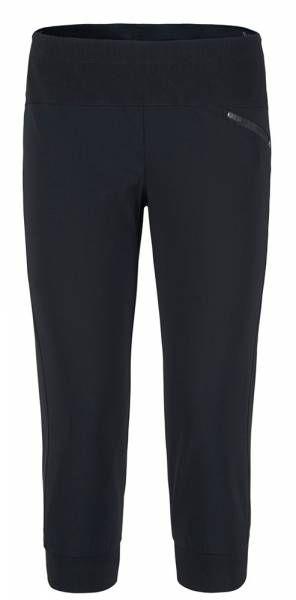 Montura Sound 3/4 Pants Damen Hose nero