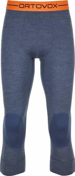 Ortovox 185 Rock´n´Wool Short Pants Men Hose night blue blend