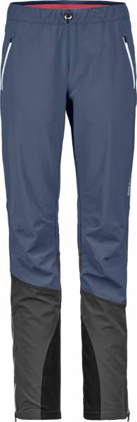 Ortovox Tofana Pants Women Hose night blue