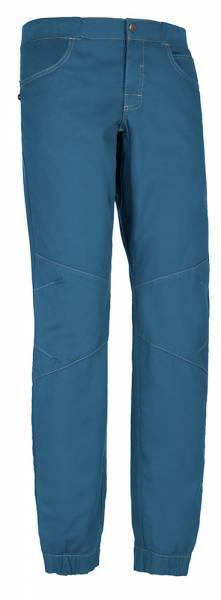 E9 Scud Skinny Herren Kletterhose deep-blue