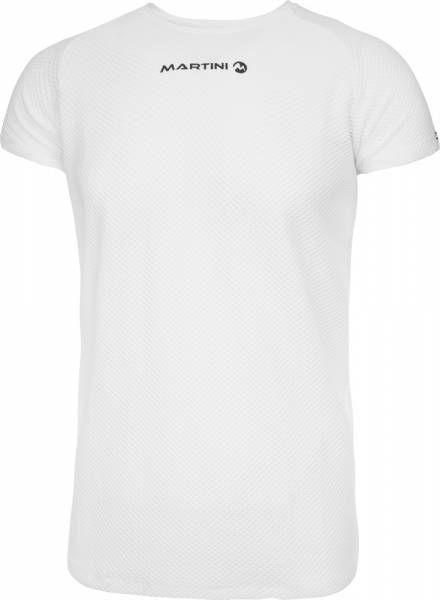 Martini Sportswear All Sports Men Funktionsshirt white