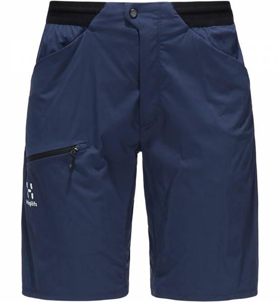 Haglöfs L.I.M. Fuse Shorts Damen Short tarn blue