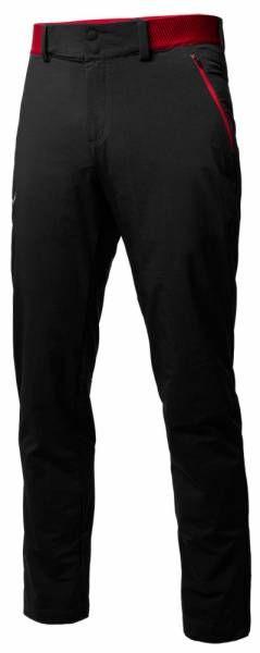 Salewa Pedroc 3 DST Long Pant Men Softshellhose black out