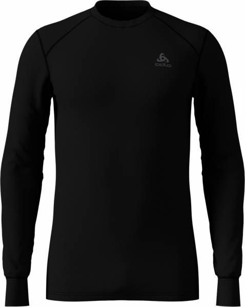 Odlo Active Originals Warm Shirt Longsleeve crew neck Men black