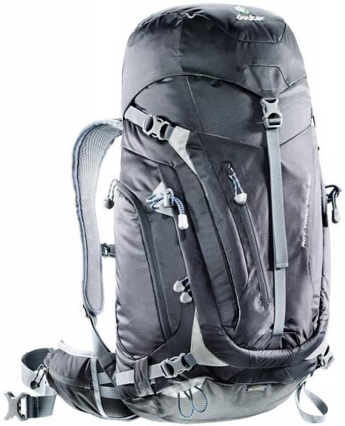 Deuter ACT Trail Pro 34 black Wanderrucksack