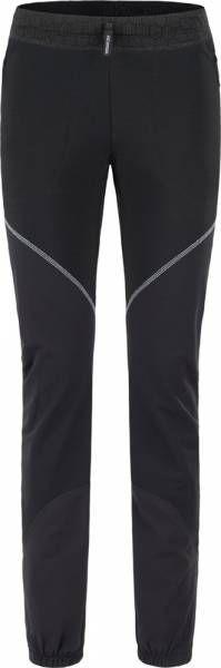 Montura Evoque Pants Women nero/ice blue