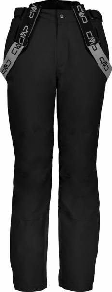 CMP Ski Pant Men nero Skitourenhose
