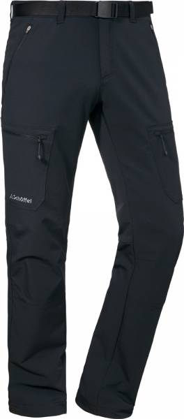 Schöffel Pants Florenz2 Hose Men black