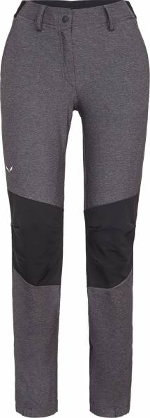 Salewa Puez Misurina Dry Pant Women black out Berghose