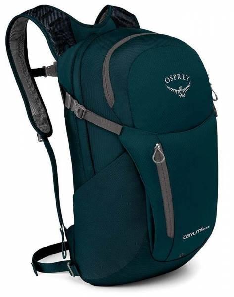 Osprey Daylite Plus Freizeitrucksack petrol blue
