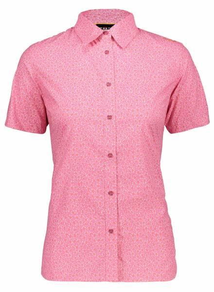 CMP Shirt Women Kurzarmbluse bounganville-solarium (30T7746)