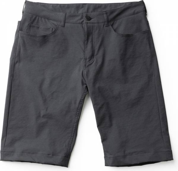 Houdini M´s Way To Go Shorts Men rock black
