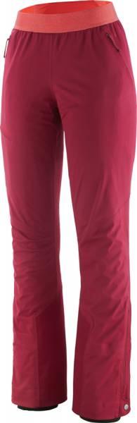 Patagonia Upstride Pants Damen Skitourenhose roamer red