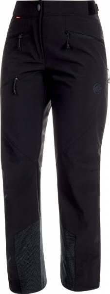 Mammut Tatramar SO Pants Women black