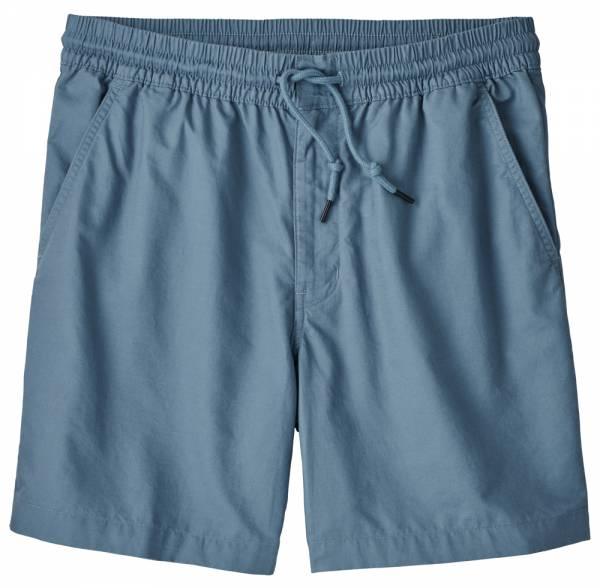 Patagonia Lightweight All-Wear Hemp Volley Shorts Men pigeon blue