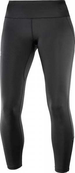 Salomon Agile Long Tight Damen Running-Tight black