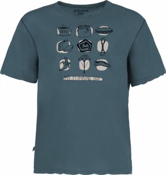 E9 My Day Men T-Shirt dust