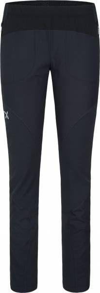 Montura Fancy -5 cm Pants Women nero Kurzgröße