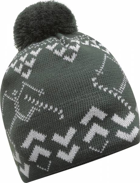 Black Crows Bolivia Beanie green Mütze