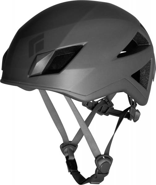Black Diamond Vector black Kletterhelm